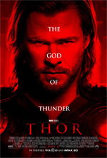 Poster Thor  n. 16