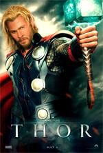 Poster Thor  n. 12