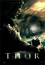 Poster Thor  n. 18