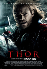 Poster Thor  n. 19