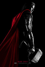 Poster Thor  n. 2