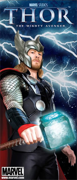 Poster Thor  n. 3