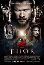 Poster Thor  n. 7