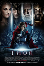 Poster Thor  n. 8