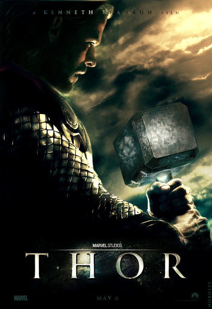 Guarda gratis Thor in streaming italiano HD