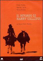 locandina Il ritorno di Harry Collings