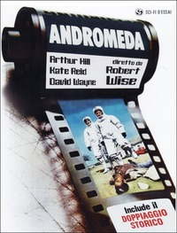 Locandina Andromeda - Il film