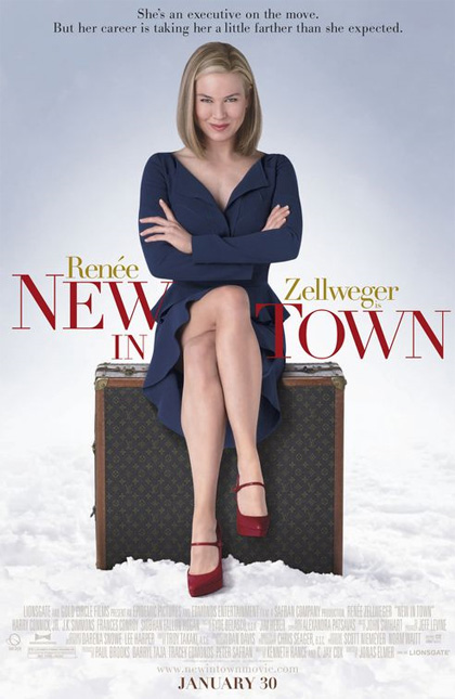 New in Town download ITA 2009 (TORRENT)