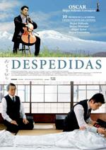 Poster Departures  n. 12