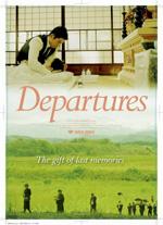 Poster Departures  n. 13
