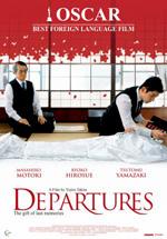 Poster Departures  n. 8