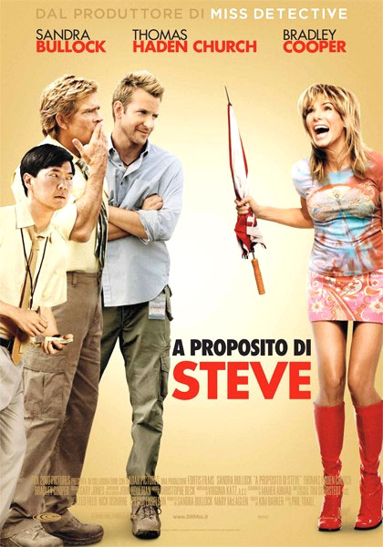 A proposito di Steve download ITA 2009 (TORRENT)