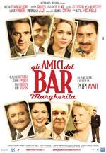 Locandina Gli amici del Bar Margherita