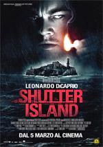 Locandina Shutter Island