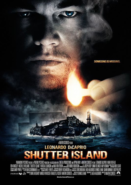 Guarda in streaming Shutter Island e scarica il Torrent ITA