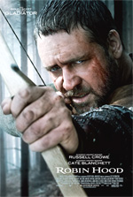 Poster Robin Hood  n. 1