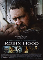 Poster Robin Hood  n. 5