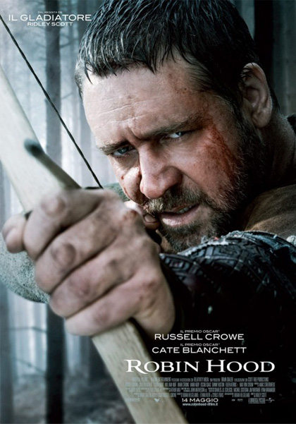 Guarda gratis Robin Hood in streaming italiano HD