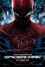 Poster The Amazing Spider-Man  n. 12