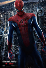 Poster The Amazing Spider-Man  n. 13