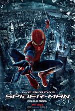 Poster The Amazing Spider-Man  n. 14