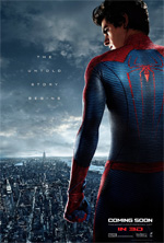 Poster The Amazing Spider-Man  n. 18