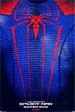Poster The Amazing Spider-Man  n. 2