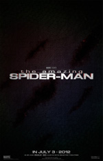 Poster The Amazing Spider-Man  n. 8