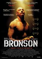 Locandina Bronson