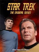 Locandina Star Trek