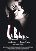 Trailer La Bohème
