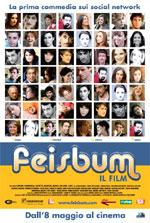 Locandina Feisbum - Il Film