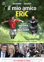 Locandina Il mio amico Eric