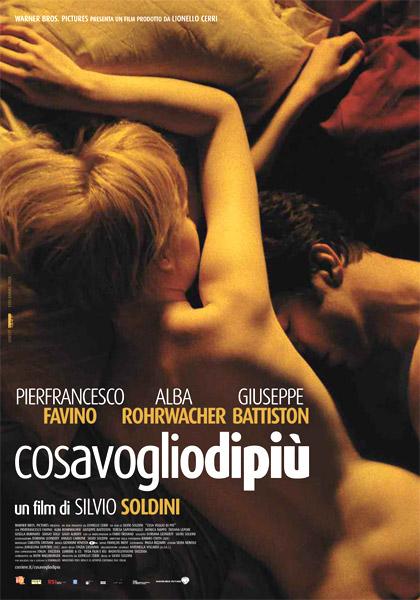 Cosa Voglio Di Più (2010) DVD5 CUSTOM - iTA