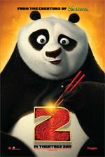 Poster Kung Fu Panda 2  n. 7