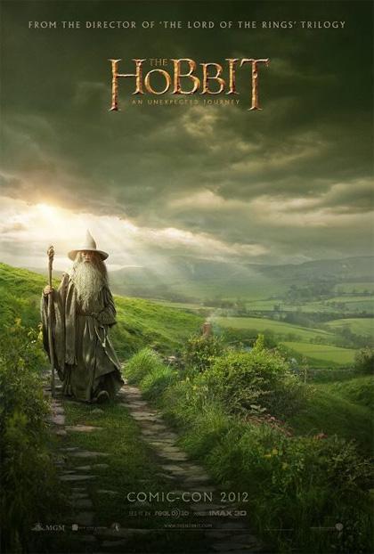 Lo Hobbit - Un viaggio inaspettato   Indice
