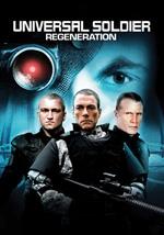 Locandina Universal Soldier: Regeneration