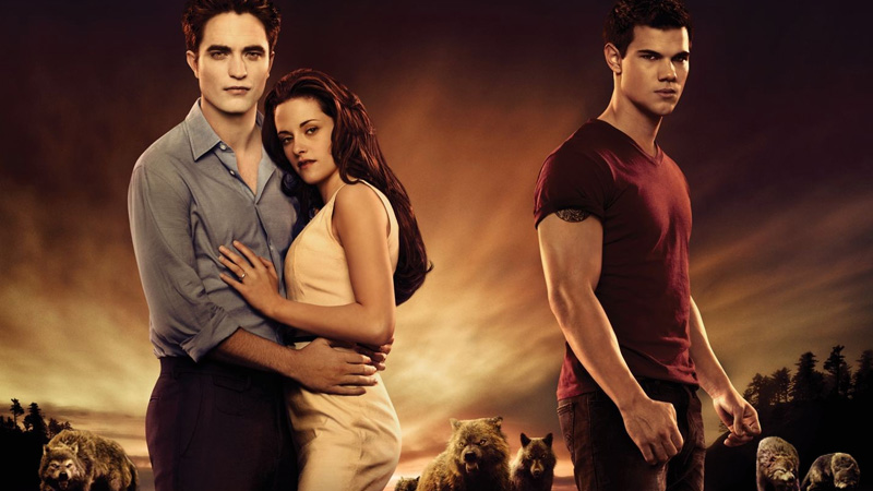 The Twilight Saga: Breaking Dawn - Parte 1