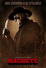 Poster Machete  n. 1