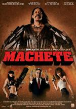Poster Machete  n. 13