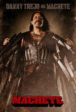 Poster Machete  n. 23