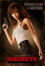 Poster Machete  n. 4