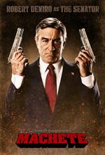 Poster Machete  n. 5