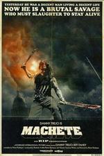 Poster Machete  n. 6