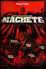 Poster Machete  n. 7