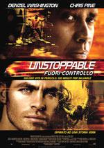 Unstoppable - Fuori Controllo  streaming