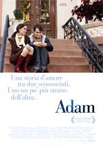 Locandina Adam