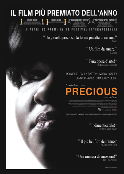 Precious download ITA 2009 (TORRENT)