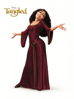 Poster Rapunzel - L'Intreccio della Torre  n. 11