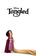 Poster Rapunzel - L'Intreccio della Torre  n. 16
